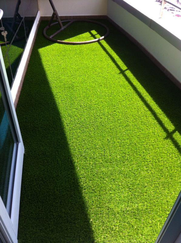 Royal Grass Balcony