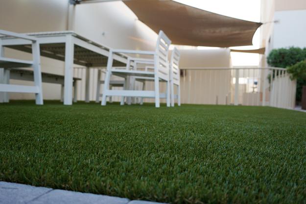 Balcony Royal Grass