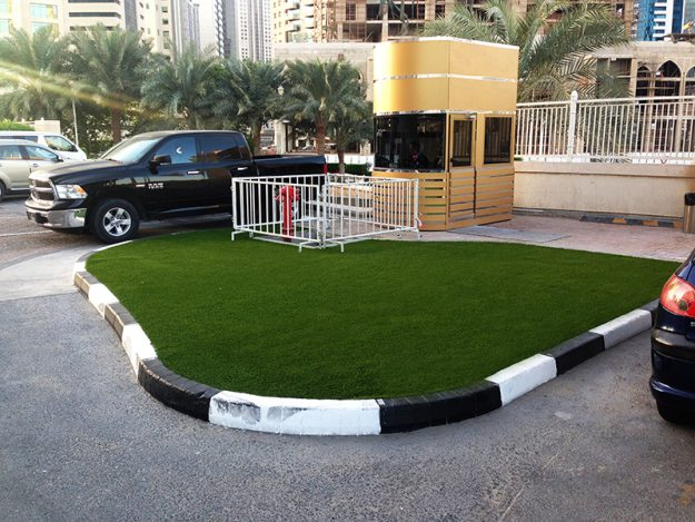 Royal Grass artificial grass qatar
