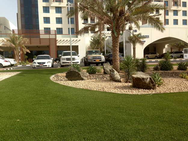 Royal Grass Al Ain UAE