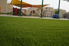Royal Grass® artificial grass qatar