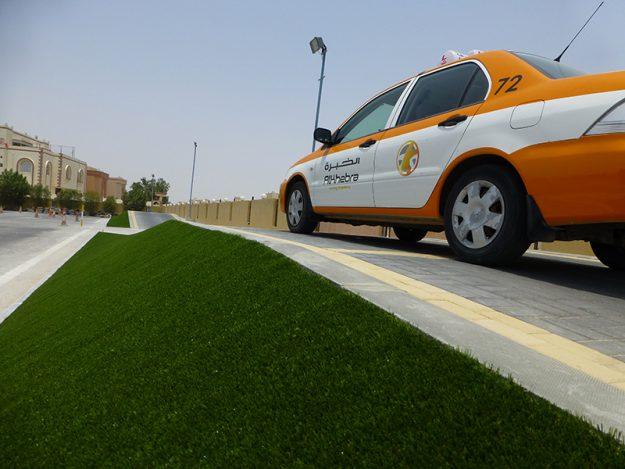 Royal Grass Qatar